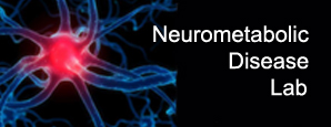 Neurometabolic Disease Lab